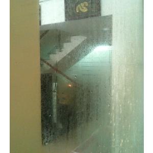 Phục hồi tẩy ố và phủ nano bảo vệ kính Biệt Thự Gia Trang Q3 - Tp.HCM