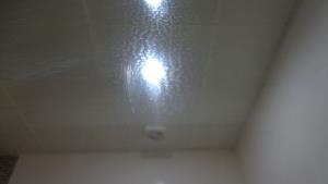 Phục hồi và phủ nano hệ thống vách tắm kính căn hộ Indochine Q3