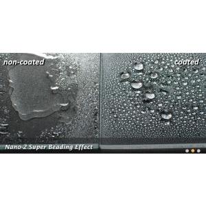 Phun nano cửa sổ và tường kính