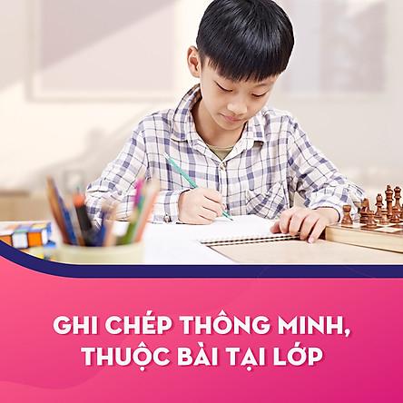 Phương pháp Ghi chép thông minh - thuộc bài tại lớp