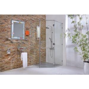 Phương pháp vệ sinh phòng tắm kính | Làm sạch kính