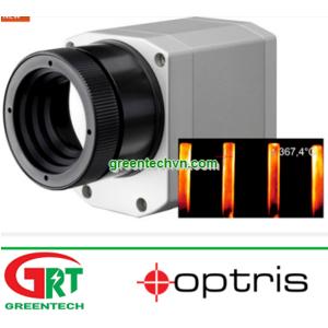 Optris PI 450 G7   Thermal imaging camera   Camera ảnh nhiệt Optris PI 450 G7   Optris Vietnam