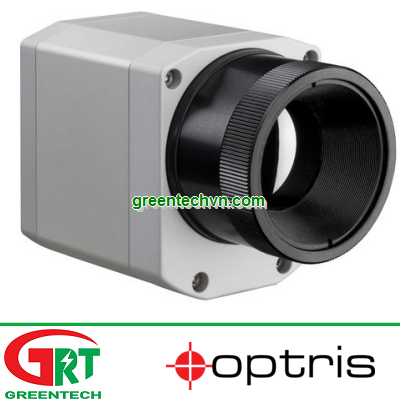 Optris PI 640 | Thermal imaging camera | Camera ảnh nhiệt Optris PI 640 | Optris Vietnam