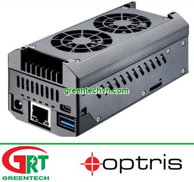 Optris ® PI NetBox   Thermal imaging camera   Máy tính camera ảnh nhiệt Optris   Optris Vietnam