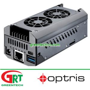 Optris ® PI LightWeight | Thermal imaging camera | Máy tính camera ảnh nhiệt Optris | Optris Vietnam