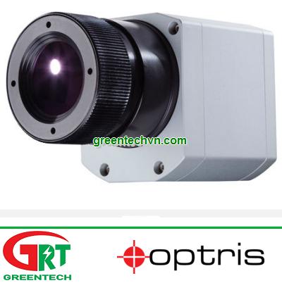 Optris PI400 | Thermal imaging camera | Camera ảnh nhiệt Optris PI400 | Optris Vietnam