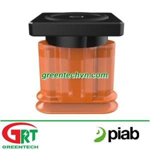 Piab OBF15x35P H PE6 ren trong 3/8   Núm hút chân không   Giác hút chân không   Piab Vietnam