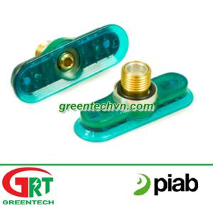 Piab OF15x45P với khớp nối xoay   Núm hút chân không   Núm hút khí   Giác hút   Piab vietnam