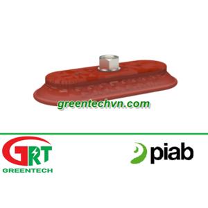 Piab OF55x150P PE 60 ren 3/8 có lưới   Núm hút chân không   Núm hút khí   Giác hút   Piab vietnam