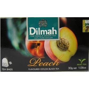 Trà Dilmah hương Đào - 30gram