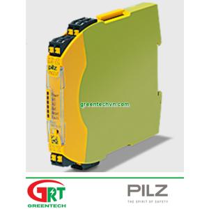 Pilz 774131   774131 Pilz   Rơ le an toàn 774131 Pilz   Safety Relay Pilz 774131   Pilz Vietnam