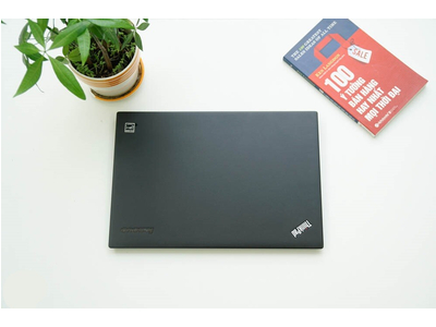 Lenovo Thinkpad X1 Carbon Gen 3 (Core i5-5300U   Ram 8GB   SSD 256GB   14 inch UHD)