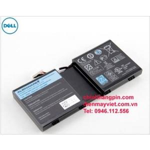 Pin (battery) Dell Alienware 17 17X 9cell type 2F8K3 02F8K3 chính hãng original