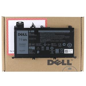 Pin (battery) DELL Inspiron 15 7557 7559 5576 5577 7567 7566 357F9 P57F
