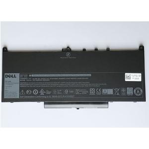 Pin (battery) Dell Latitude E7270 E7470 4cell 55WH type J60J5 chính hãng