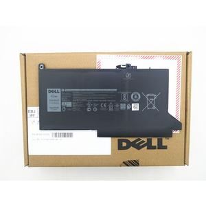 Pin (battery) Dell Latitude E7280 7290 7380 7390 7480 7490 type DJ1J0 chính hãng