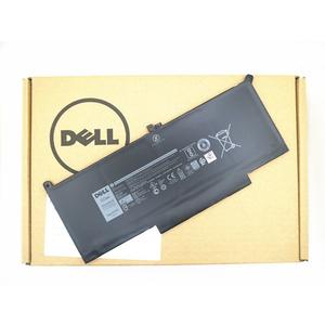 Pin (battery) Dell Latitude E7280 7290 7380 7390 7480 7490 type F3YGT chính hãng