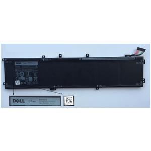Pin (battery) DELL Precision 5510,XPS15 9550 6 cell type 4GVGH 1P6KD chính hãng original