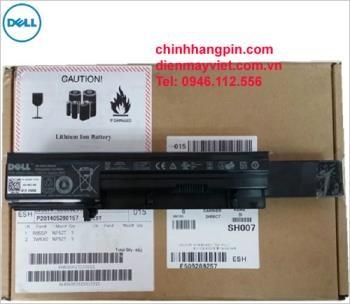 Pin (battery) DELL Vostro 3300, Vostro 3350 8 cells type GRNX5 chính hãng original