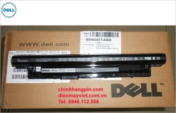 Pin (battery) laptop DELL Inspiron 17 3721 3737 Inspiron 17R 5721 5737 6 cells type MR90Y chính hãng