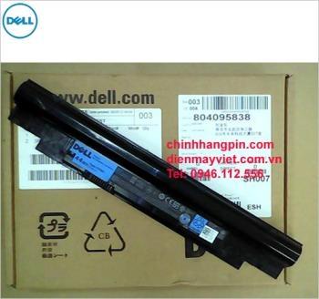 Pin (battery) laptop DELL Latitude 3330 4 cells type H7XW1 chính hãng original