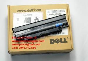 Pin (battery) laptop DELL Vostro 1450 original chính hãng