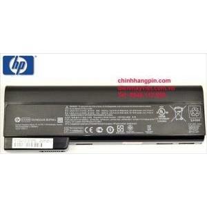 Pin (battery) laptop HP 8460p 8560P 6565B 6465B 6560b 9-cell chính hãng original