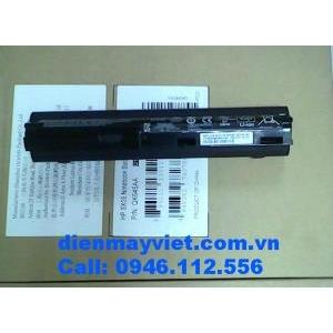 Pin (battery) laptop HP EliteBook 2560p 2570p QK645AA 9-cell SX09 chính hãng original