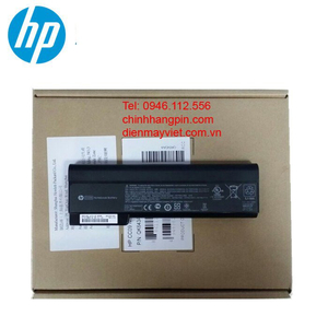 Pin (battery) laptop HP EliteBook 8570p 8570w 8760w QK643AA 9-cell chính hãng original