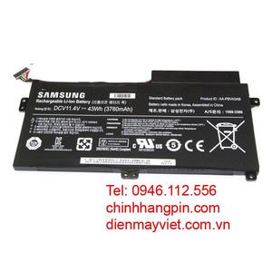 Pin (battery) laptop Samsung NP370R4E 470R5E 450R5V 510R5E PBVN3AB chính hãng original