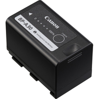 Pin (battery) máy ảnh Canon BP-A30 Battery Pack for EOS C300 Mark II, C200, and C200B