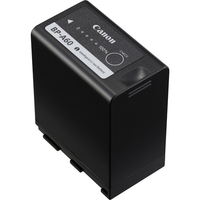 Pin (battery) máy ảnh Canon BP-A60 Battery Pack for EOS C300 Mark II, C200, and C200B
