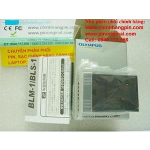 PIN (battery) máy ảnh Olympus PS-BLS1 Lithium Ion Rechargeable chính hãng original