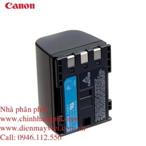Pin (battery) máy quay Canon BP-2L14 1450mAh (9582A002) chính hãng original