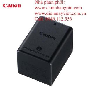 Pin (battery) máy quay Canon BP-727 High Capacity Intelligent chính hãng original