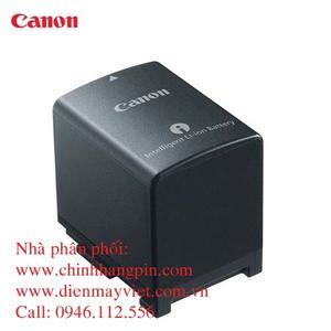 Pin (battery) máy quay Canon BP-820 Lithium-Ion (1780mAh) chính hãng original