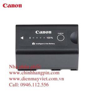 Pin (battery) máy quay Canon BP-955 7.4V Lithium-Ion (5200mAh) chính hãng original -4587B002