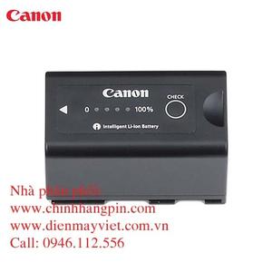 Pin (battery) máy quay Canon BP-975 Intelligent Lithium-Ion (7350 mAh) - 4588B00 chính hãng original