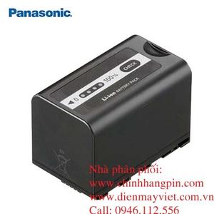 Pin (battery) máy quay Panasonic VW-VBD58 chính hãng original