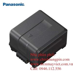 Pin (battery) máy quay Panasonic VW-VBG130 chính hãng original