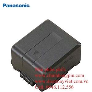 Pin (battery) máy quay Panasonic VW-VBN130 chính hãng original