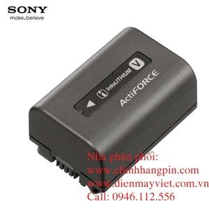 Pin (battery) máy quay Sony NP-FV50 Rechargeable chính hãng original