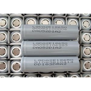 Pin cell 18650 - Dung lượng thực 2000ma