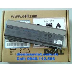 Pin laptop 6-cell 58W/HR LI-ION cho Latitude E4200 chính hãng original