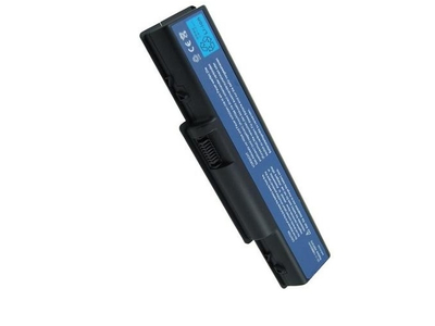 Pin Laptop Acer Aspire 4740-6cells-4400mAh (đen)