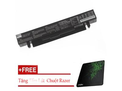 Pin Laptop Asus k550c-4 Cell- 2200 mAh- 44Wh Type XCMRD (đen)