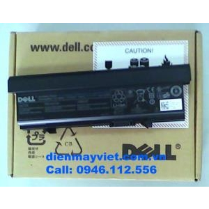Pin laptop DELL Latitude E5400 E5500 WU841 9-cell pin gốc chính hãng original