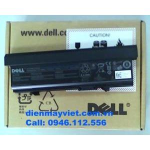 Pin laptop DELL Latitude E5410 E5510 WU841 9-cell pin gốc chính hãng original
