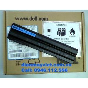 Pin laptop DELL Latitude E5420 E5520 T54FJ pin 6-cell gốc chính hãng original