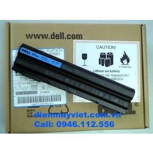 Pin laptop DELL Latitude E5420 E5520 T54FJ pin 6-cell gốc chính hãng originall